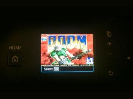 doom-impresora-canon-pixma