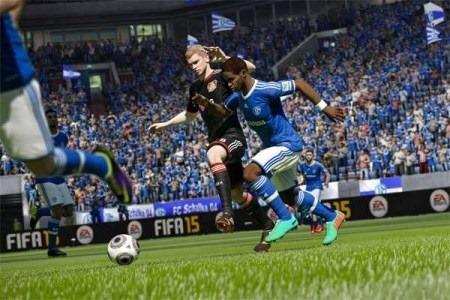Versión de prueba de FIFA 15 llega hoy