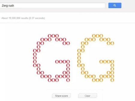 Los 8 mejores easter eggs escondidos de Google