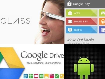 16 años de google… 16 servicios y productos estrella del buscador
