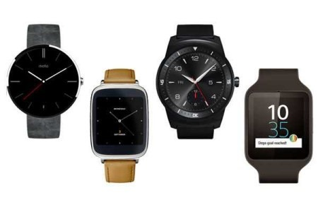 relojes-android-wear