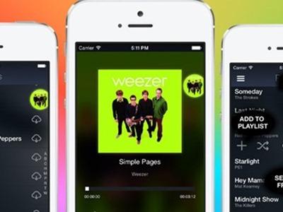 ¿Cómo escuchar música en la nube (Dropbox y Google Drive) con un iPhone?