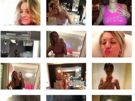 VK.com, la red social rusa que publica las fotos hot de famosas