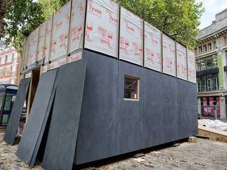 """""""Wiki House"""", el proyecto para que tu mismo te construyas la casa con una impresora 3D"""