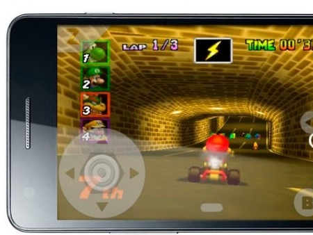 Android-SuperN64