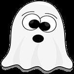 Ghost-Detector