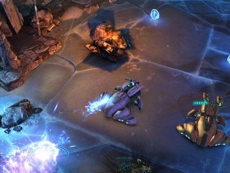 """Halo volverá a los PCs con """"Halo: Spartan Strike"""","""