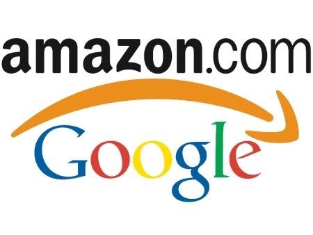 amazonvsgoogle