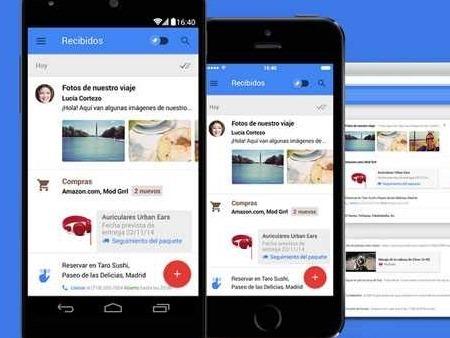 Cómo conseguir una invitación para Inbox de Google