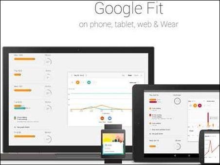 """Google Fit, la competencia Android al ""HealthKit"" de Apple"