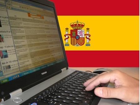 500.000 españoles no tienen acceso a Internet