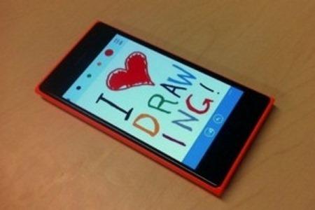 Skype presenta nueva función de dibujo para Windows Phone