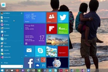 Guía rápida para instalar la versión técnica preliminar de Windows 10