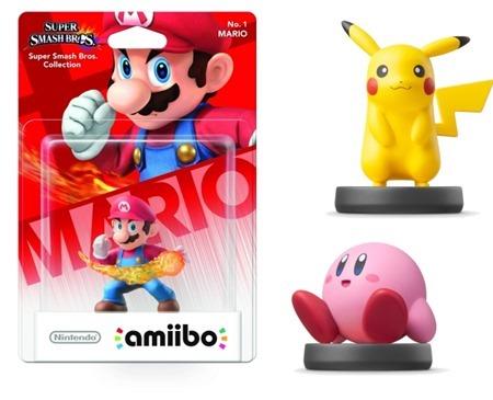 Nintendo-amiibo (1)