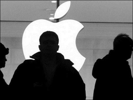 Sigue marcando récords: Apple ya vale 700.000 millones de dólares