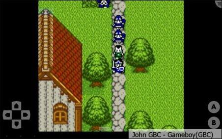 ¿El fin de los emuladores?: Nintendo patenta visualización de Game Boy en dispositivos móviles