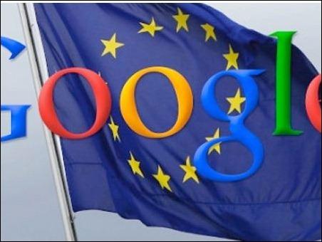Europarlamentarios plantean obligar a Google a dividirse en empresas independientes