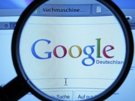 google-alemania