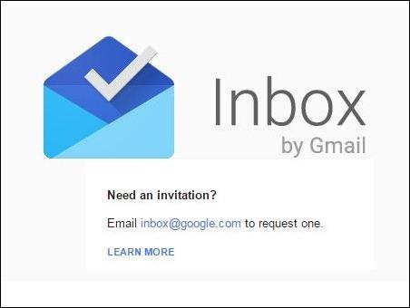 google-inbox