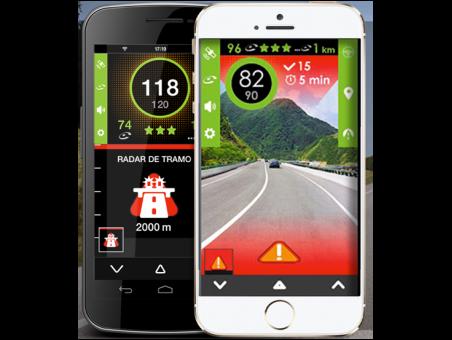 iCoyote, elegida la mejor app de aviso de radares por la Fundación RACC