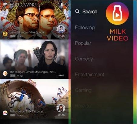 milk-video