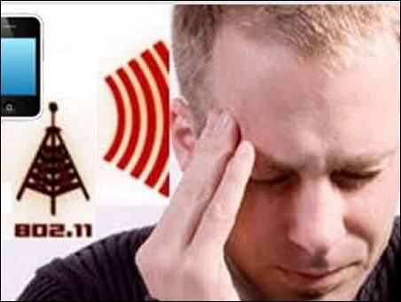 """""""Hipersensibilidad electromagnética"""", una enfermedad no reconocida que dicen es causada por los móviles"""