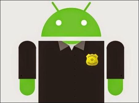 Porque Lollipop es la versión más segura de Android