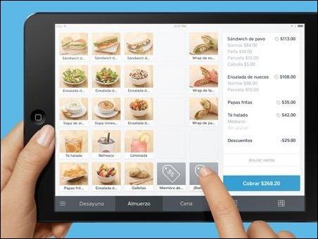 Cofundador de Twitter lanza plataforma que permite pagar en comercios con el teléfono móvil