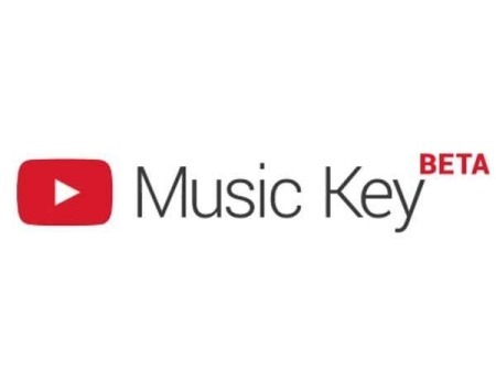 "Llega ""YouTube Music Key"", el servicio musical Premium de YouTube"
