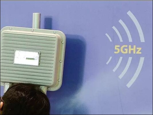 ¿Sabes como será el mundo con la revolución 5G?