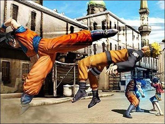 Gokú, Seiya y Cazador X lucharán en nuevo videojuego