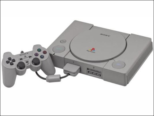 20 años de PlayStation, 20 años de videojuegos