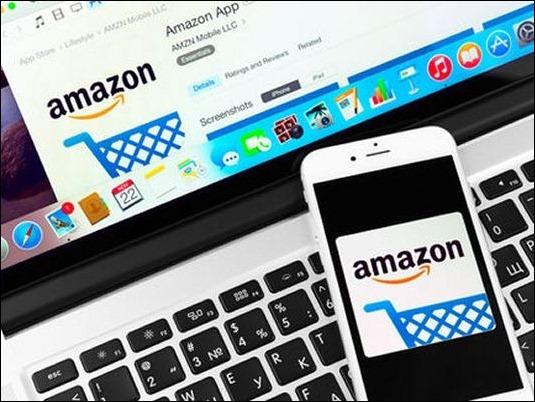 Europa investiga a Amazon por pago de impuestos