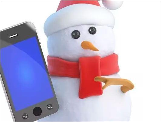 apps-navidad