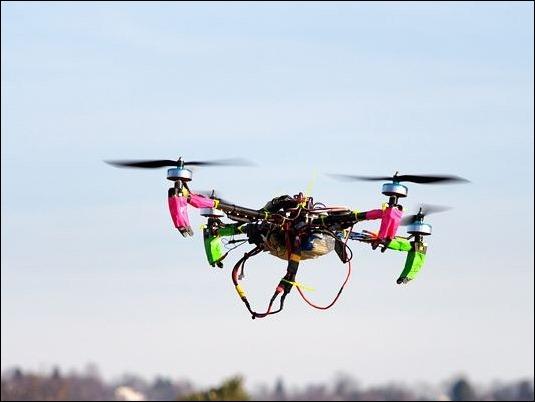 Amazon obtiene permiso experimental para usar drones en sus entregas.