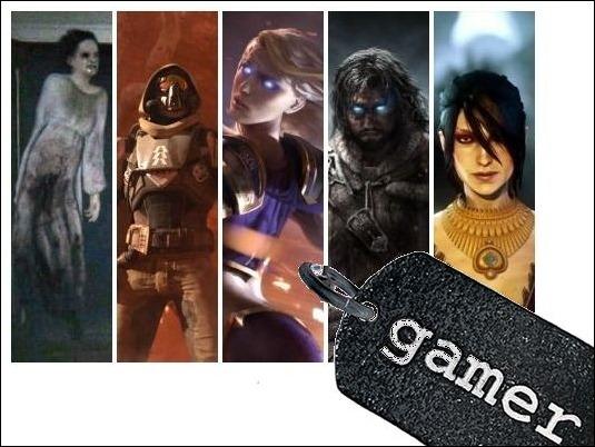Los 10 videojuegos más importantes del 2014