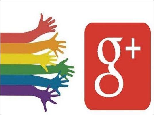 Google+ anuncia que permitirá escoger libremente el género