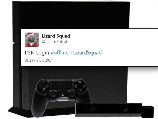 lizard-PSN