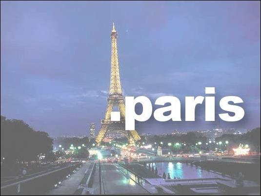 París vende 6.000 dominios de internet con el nombre de la ciudad