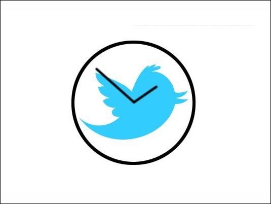 twiter-programado