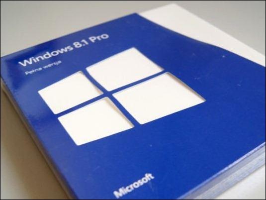Windows 8.1 desplaza a XP y es el segundo Windows más instalado