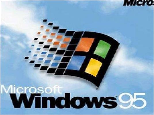 ¿Quieres descubrir o recordar como era Windows 95?… sitio web lo emula