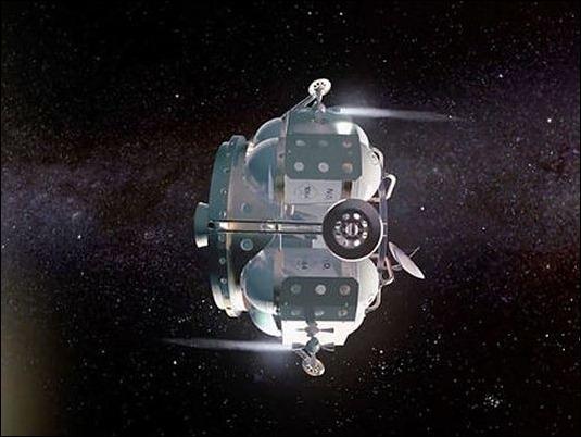 Google ofrece 300 mdd a quien logre regresar a la Luna