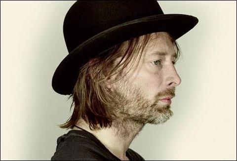 Thom Yorke, gana más de 20 millones con la descarga de su último trabajo a través BitTorrent