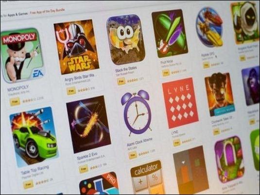 Amazon te regala 30 apps por tiempo limitado