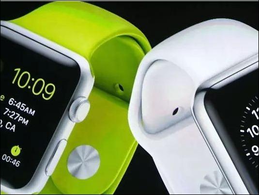 """Conoce la opinión de los """"gurús"""" tecnológicos sobre el Apple Watch"""