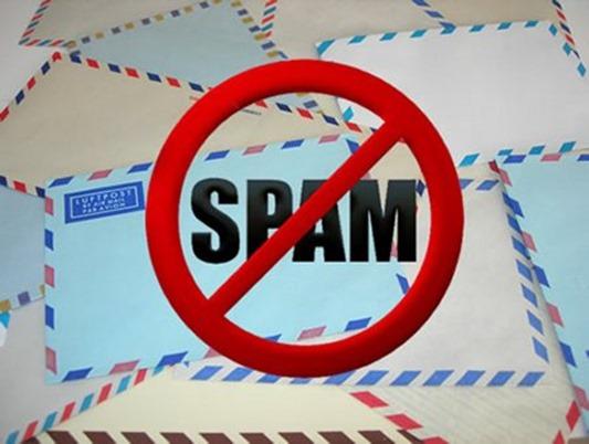 Sabes cuáles son los países que más spam generan?