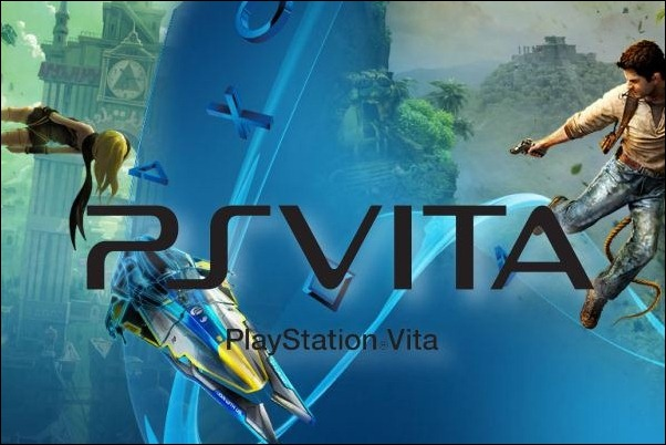 Tema Cumpleaños PS Vita 1