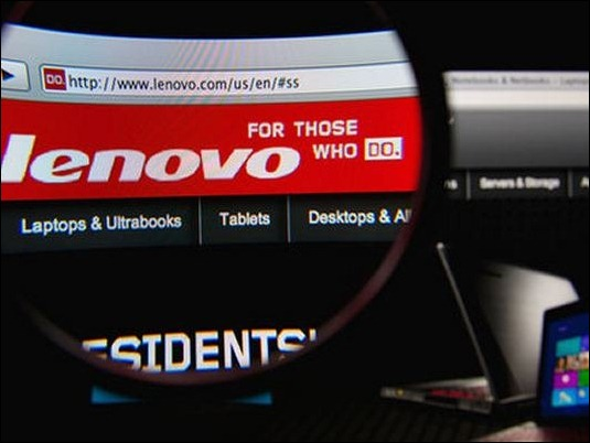 pagina-Lenovo-atacada-hackers