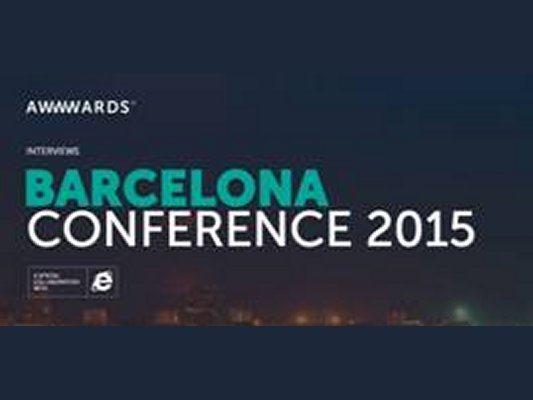 Expertos de Microsoft, Spotify o Google se dan cita en Barcelona en el evento mundial sobre diseño web